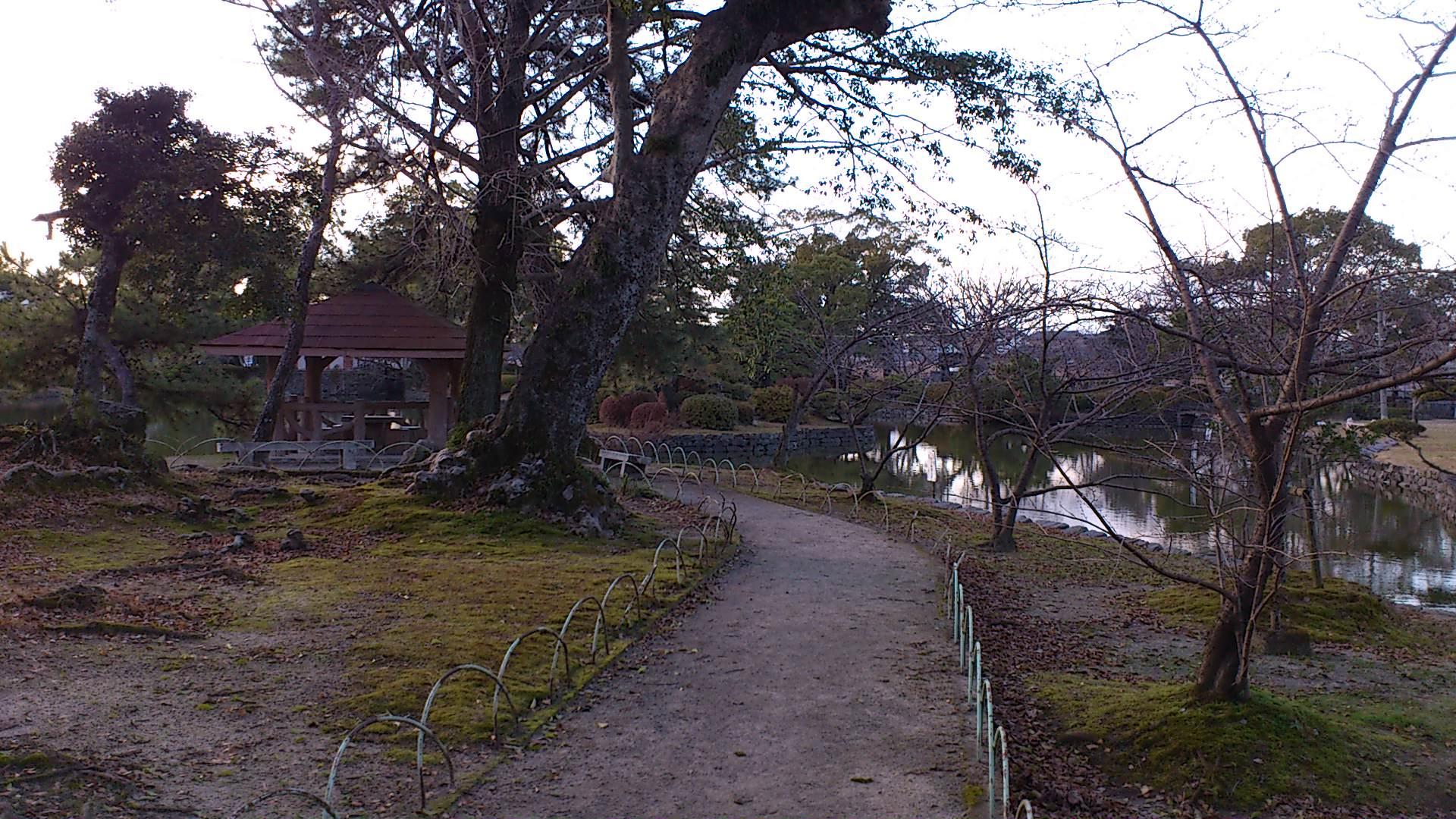 福岡の植木屋営業マン